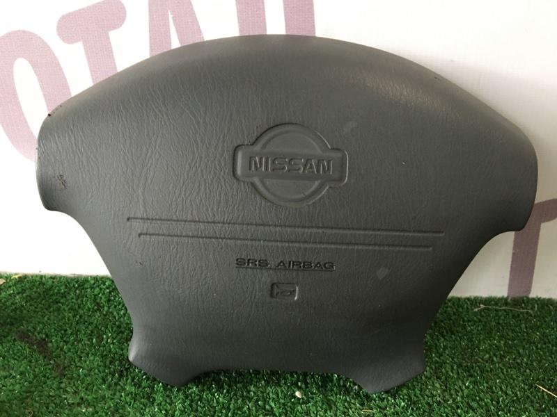 Аирбэг на руль Nissan Bassara JNU30 KA24DE 1998 (б/у)