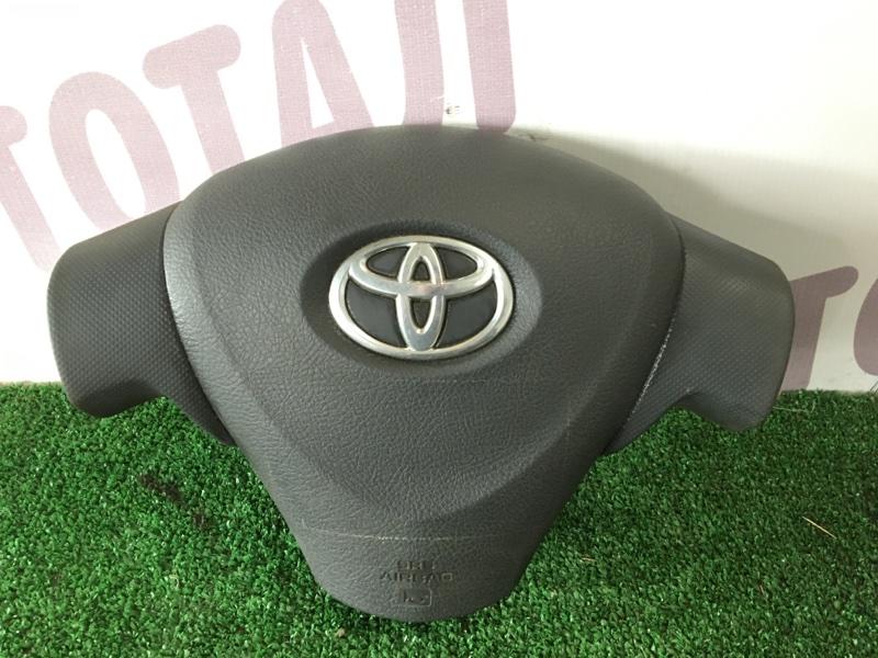 Аирбэг на руль Toyota Corolla Fielder NZE144 1NZFE 2007 (б/у)