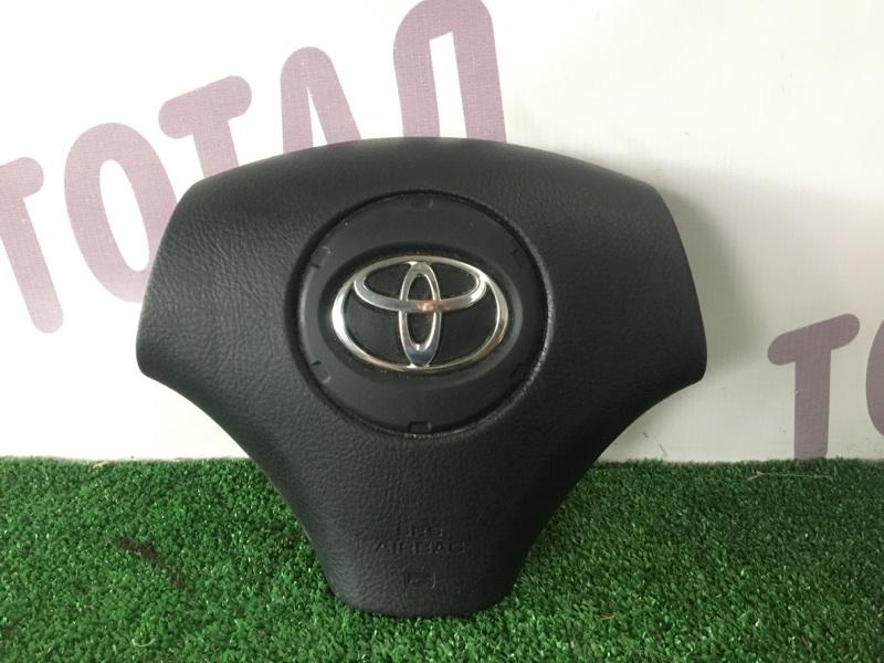 Аирбэг на руль Toyota Ipsum ACM21W 2AZFE 2001 (б/у)