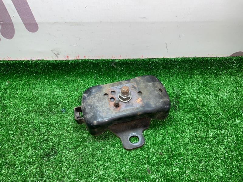 Подушка двигателя Toyota Grand Hiace VCH16 5VZFE 2000 правая (б/у)