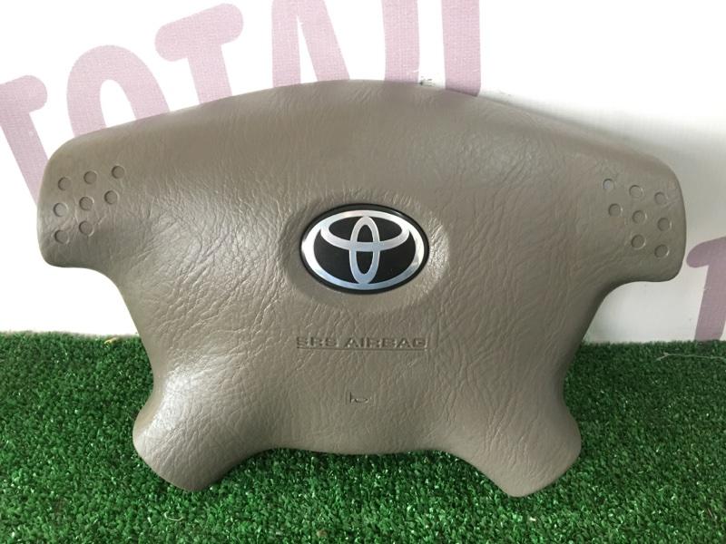 Аирбэг на руль Toyota Granvia VCH16 5VZFE 2001 (б/у)