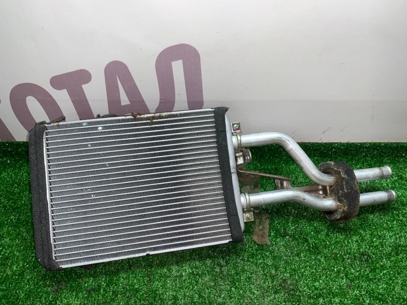 Радиатор печки Toyota Grand Hiace VCH16 5VZFE 2000 (б/у)