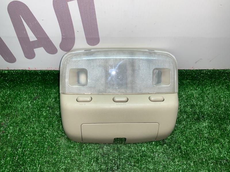 Лампа внутрисалонная Toyota Grand Hiace VCH16 5VZFE 2000 (б/у)