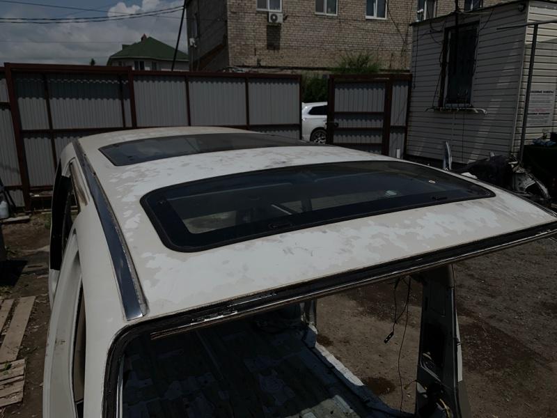 Крыша Toyota Grand Hiace VCH16 5VZFE 2000 (б/у)
