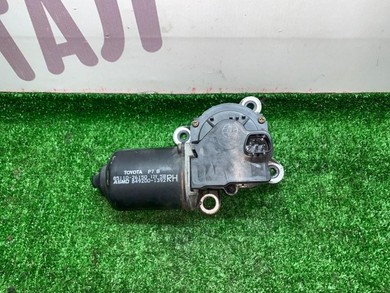 Мотор дворников Toyota Grand Hiace VCH16 5VZFE 2000 (б/у)