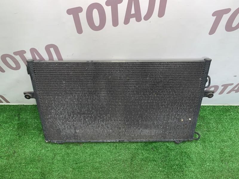 Радиатор кондиционера Nissan Presage VNU30 YD25DDT 1998 (б/у)