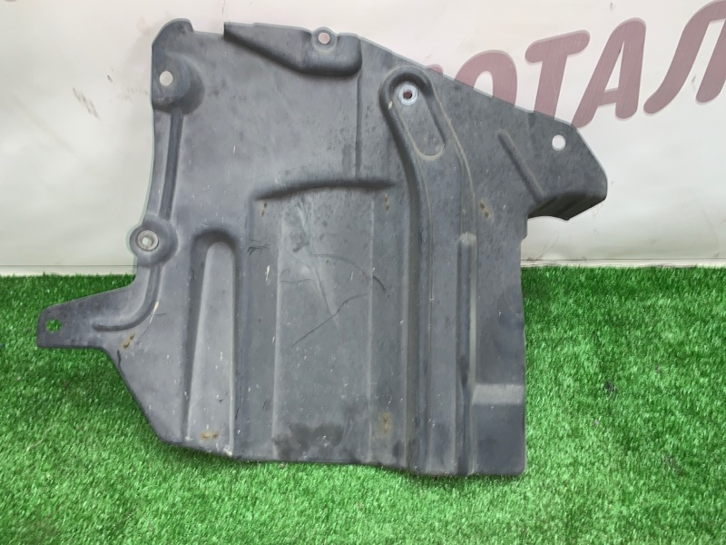 Защита двигателя Nissan Presage VNU30 YD25DDT 1998 левая (б/у)