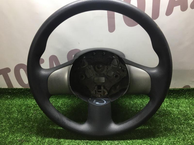 Руль Nissan Note (б/у)