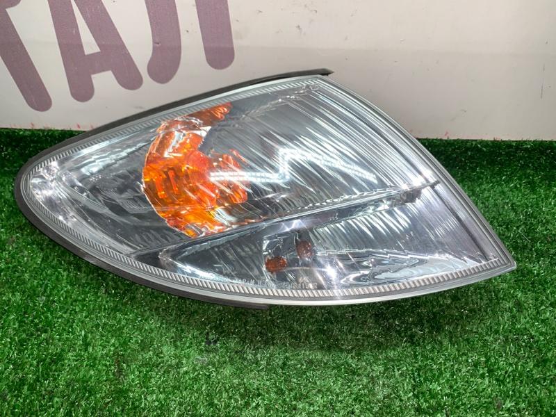 Габарит Nissan Presage VNU30 YD25DDTI 1998 передний правый (б/у)