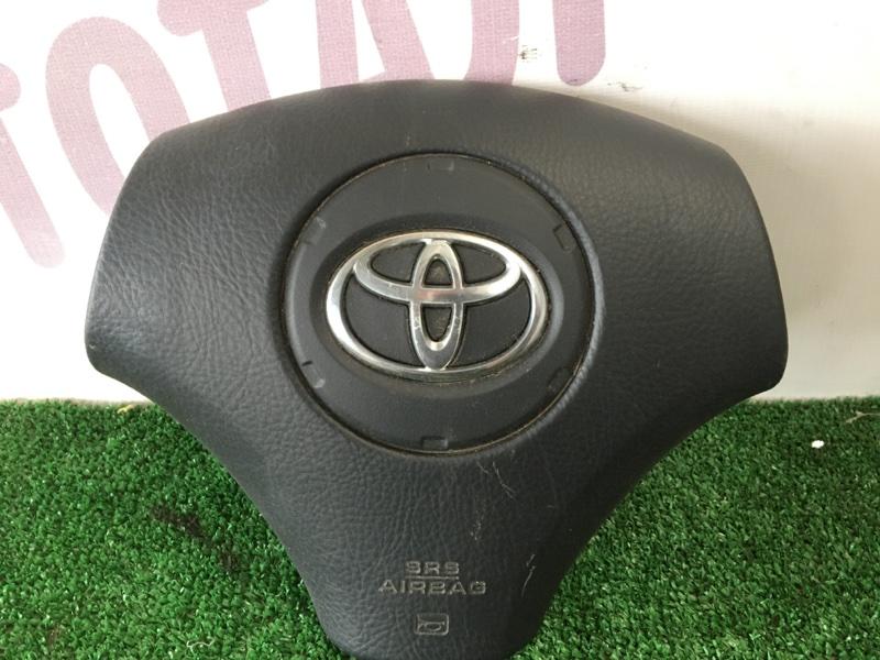 Аирбэг на руль Toyota Camry ACV30 2AZFE (б/у)