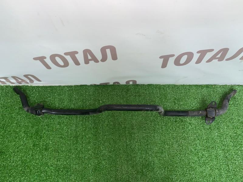 Стабилизатор Nissan Presage VNU30 YD25DDTI 1998 передний (б/у)