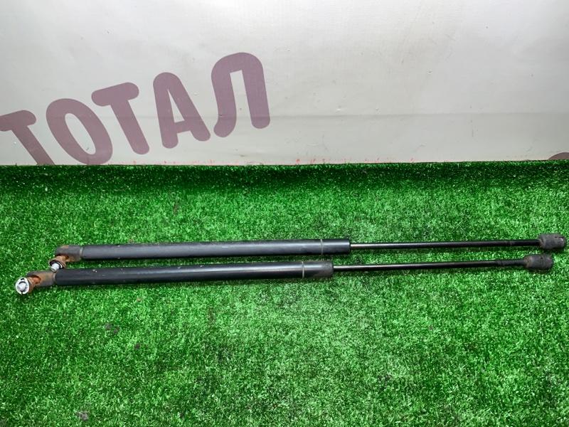 Амортизатор 5 двери Nissan Presage VNU30 YD25DDTI 1998 (б/у)