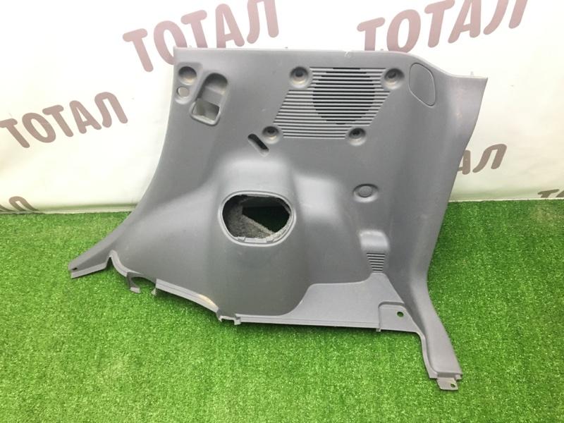 Обшивка багажника Toyota Funcargo NCP25 1NZFE (б/у)