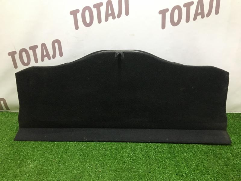 Обшивка багажника Subaru Exiga YA4 EJ20 (б/у)