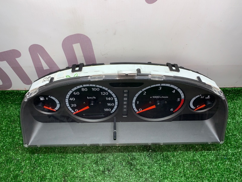 Спидометр Nissan Presage VNU30 YD25DDT 1998 (б/у)