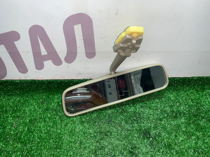 Зеркало салона Nissan Presage VNU30 YD25DDTI 1998 (б/у)