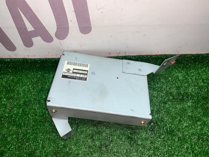 Электронный блок Nissan Presage VNU30 YD25DDT 1998 (б/у)