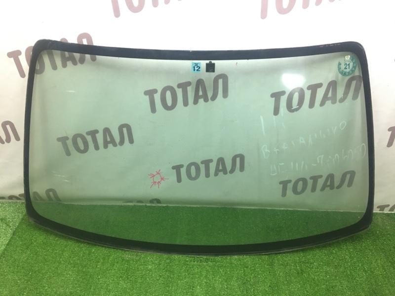 Лобовое стекло Toyota Sprinter Carib AE114 4AFE (б/у)