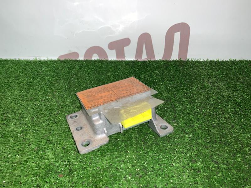 Блок управления airbag Nissan Presage VNU30 YD25DDT 1998 (б/у)