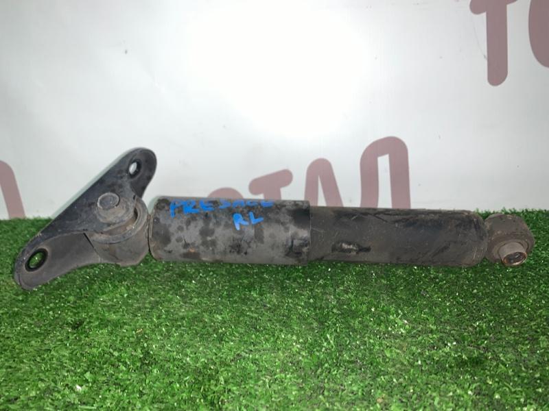 Амортизатор Nissan Presage VNU30 YD25DDTI 1998 задний левый (б/у)