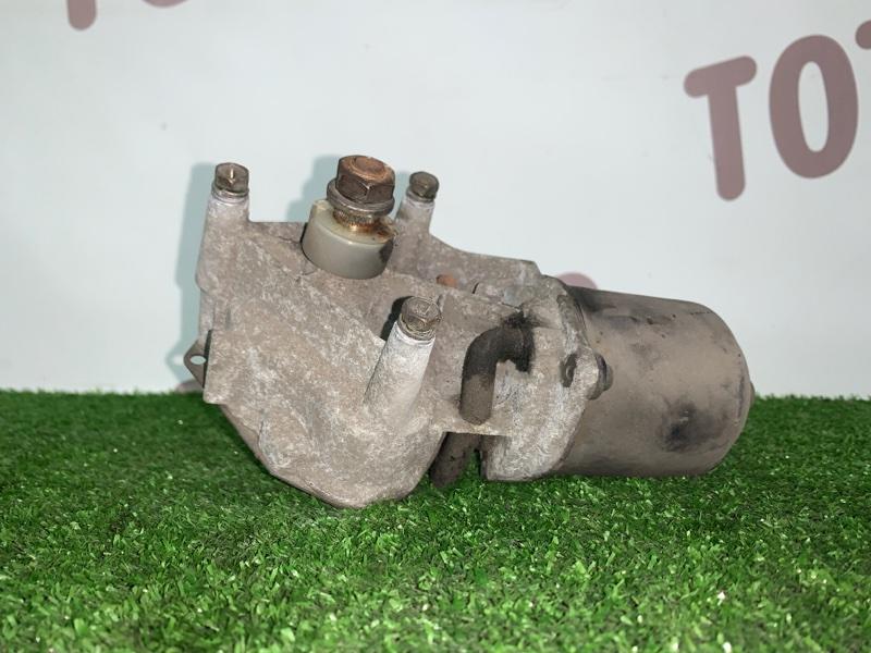 Мотор дворников Nissan Presage VNU30 YD25DDT 1998 (б/у)
