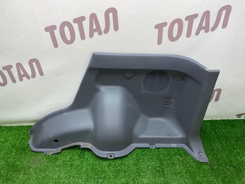 Обшивка багажника Daihatsu Terios J100G HC-EJ 1997 правая (б/у)