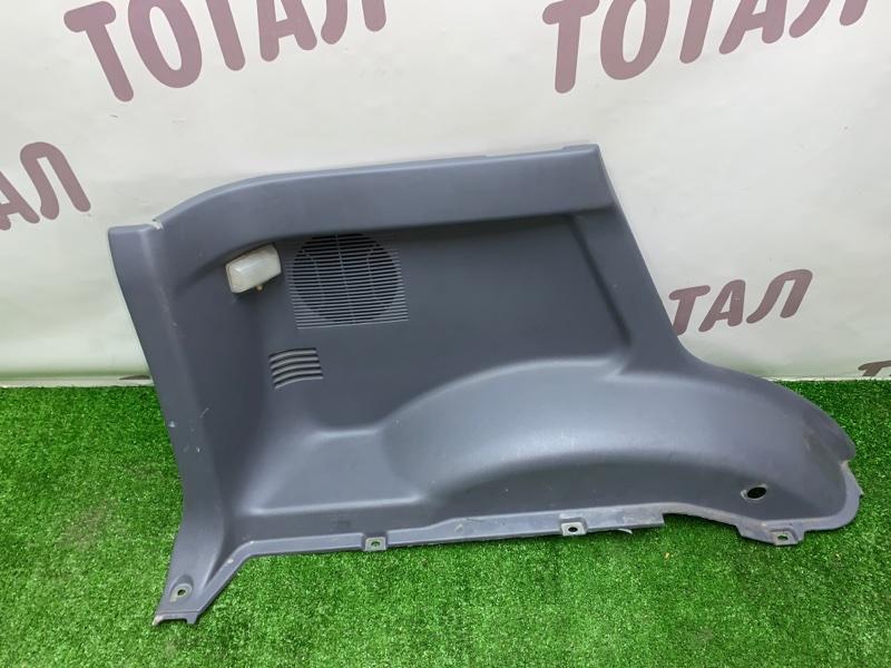 Обшивка багажника Daihatsu Terios J100G HC-EJ 1997 левая (б/у)