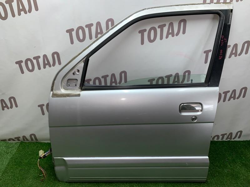 Дверь Daihatsu Terios J100G HC-EJ 1997 передняя левая (б/у)