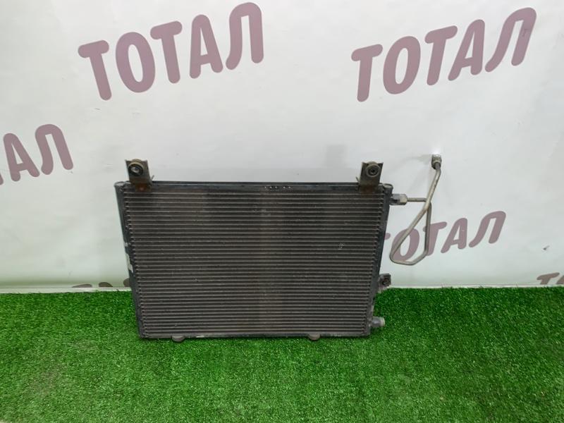 Радиатор кондиционера Daihatsu Terios J100G HC-EJ 1997 (б/у)