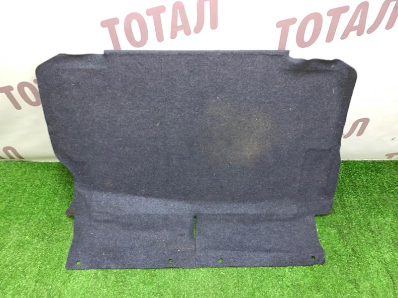 Обшивка багажника Daihatsu Terios J100G HC-EJ 1997 нижняя (б/у)