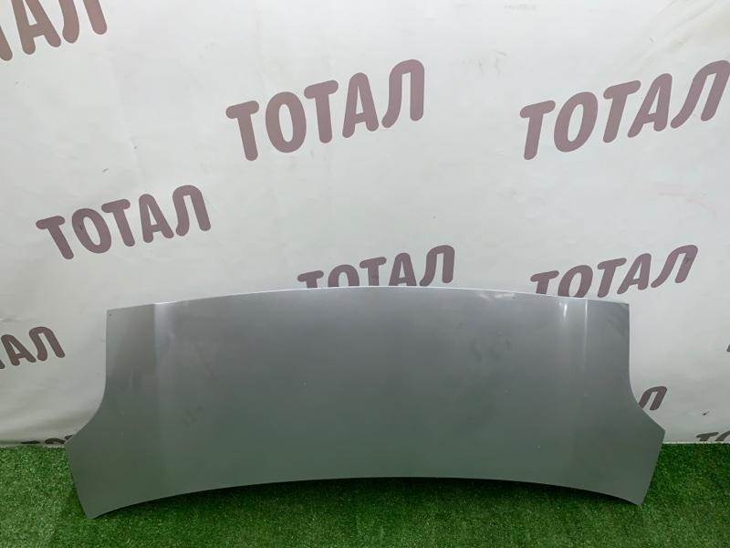 Капот Toyota Vitz NCP95 2NZFE 2006 (б/у)