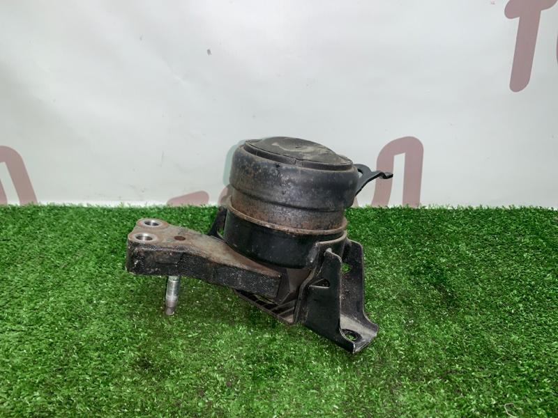 Подушка двигателя Toyota Vitz NCP95 2NZFE 2006 правая (б/у)