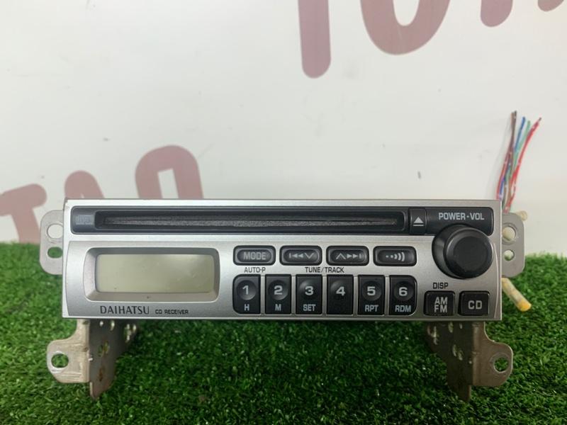 Магнитофон Daihatsu Terios J100G HC-EJ 1997 (б/у)