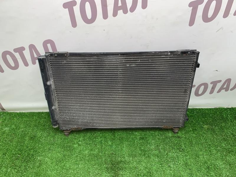 Радиатор кондиционера Toyota Gaia SXM15 3SFE 2002 (б/у)