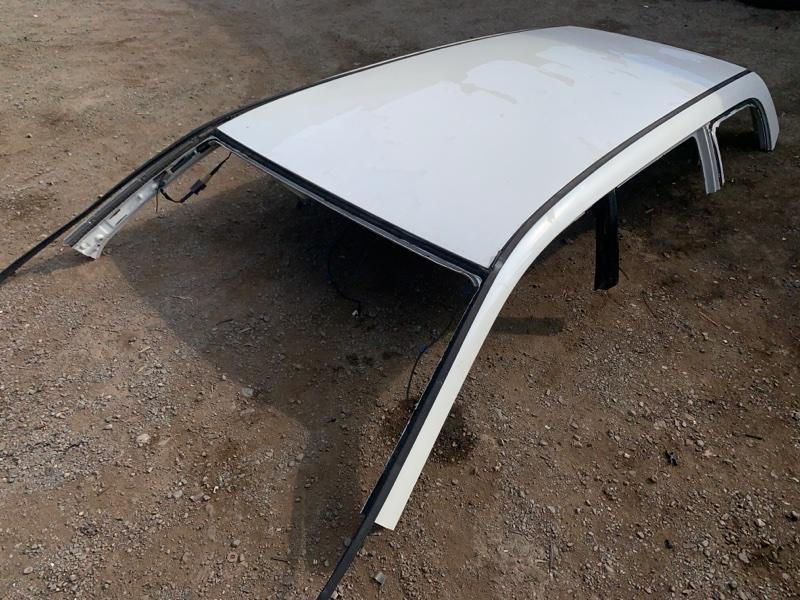 Крыша Toyota Gaia SXM15 3SFE 2002 (б/у)