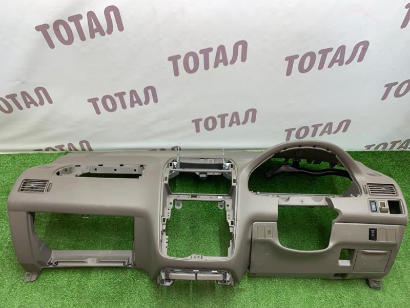 Торпедо Toyota Gaia SXM15 3SFE 2002 (б/у)