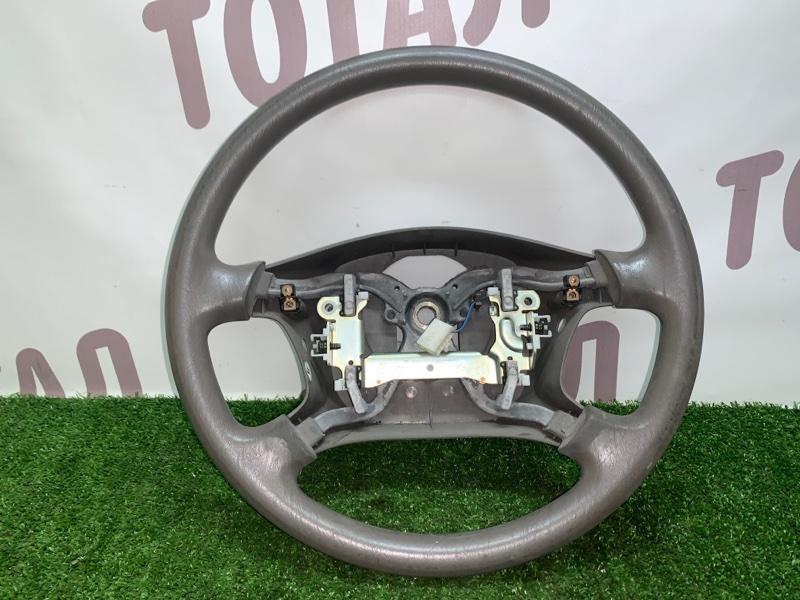 Руль Toyota Gaia SXM15 3SFE 2002 (б/у)