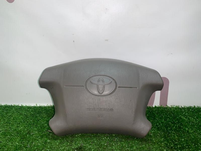 Аирбэг на руль Toyota Gaia SXM15 3SFE 2002 (б/у)