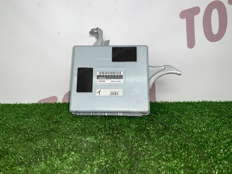 Блок управления 4wd Toyota Gaia SXM15 3SFE 2002 (б/у)