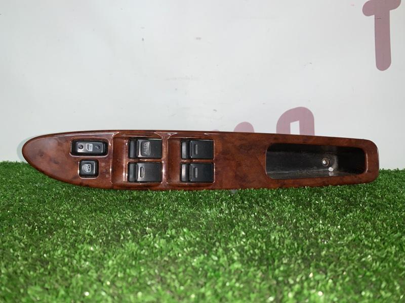 Блок упр. стеклоподьемниками Toyota Gaia SXM15 3SFE 2002 передний правый (б/у)