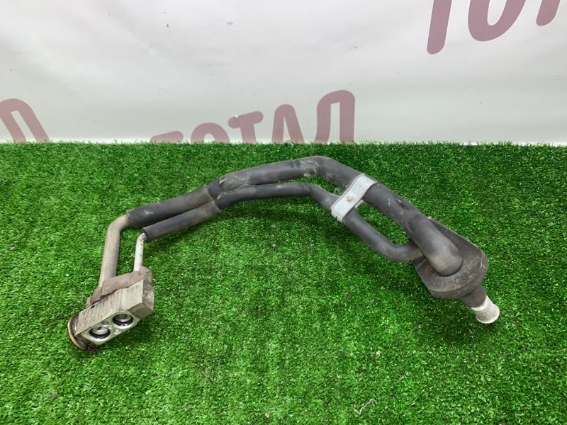 Клапан радиатора кондиционера Toyota Gaia SXM15 3SFE 2002 (б/у)