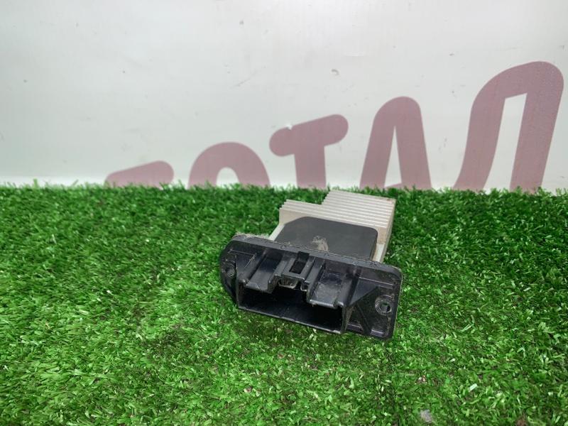 Реостат Toyota Gaia SXM15 3SFE 2002 (б/у)