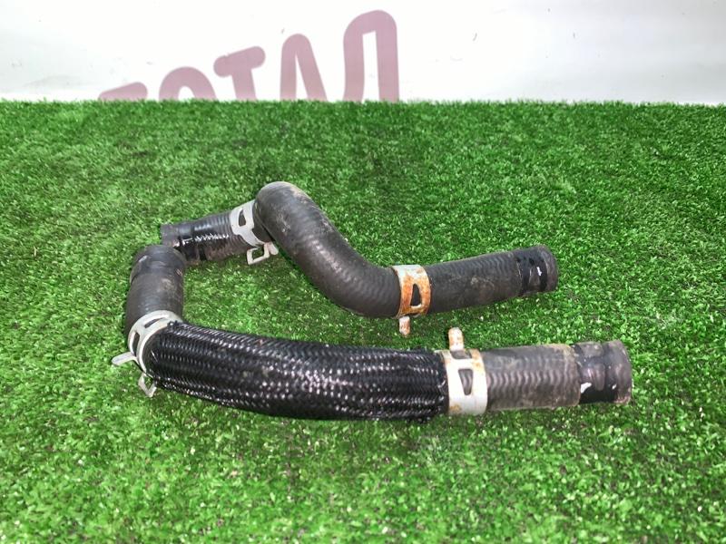 Шланги печки Mazda Demio DE3AS ZJVE 2008 (б/у)