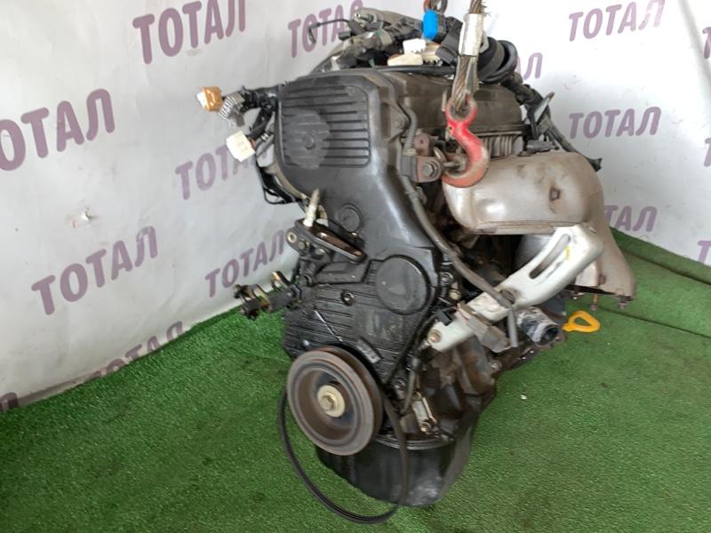 Двигатель Toyota Gaia SXM15 3SFE 2002 (б/у)