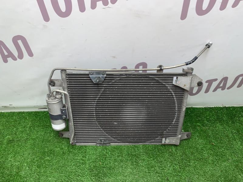Радиатор кондиционера Mazda Proceed Levante TJ32W RF 1998 (б/у)