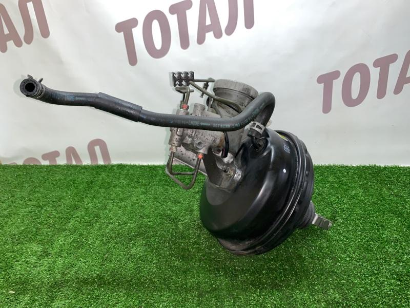 Главный тормозной цилиндр Mazda Proceed Levante TJ32W RF 1998 (б/у)