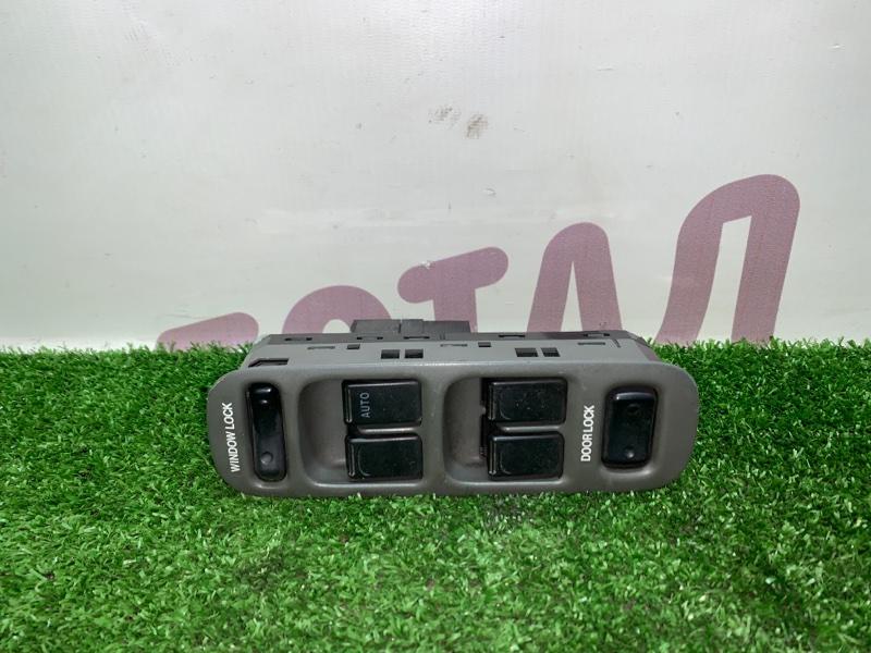 Блок упр. стеклоподьемниками Mazda Proceed Levante TJ32W RF 1998 передний правый (б/у)