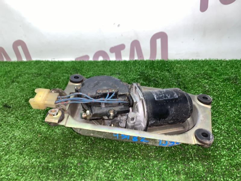 Мотор дворников Mazda Proceed Levante TJ32W RF 1998 (б/у)