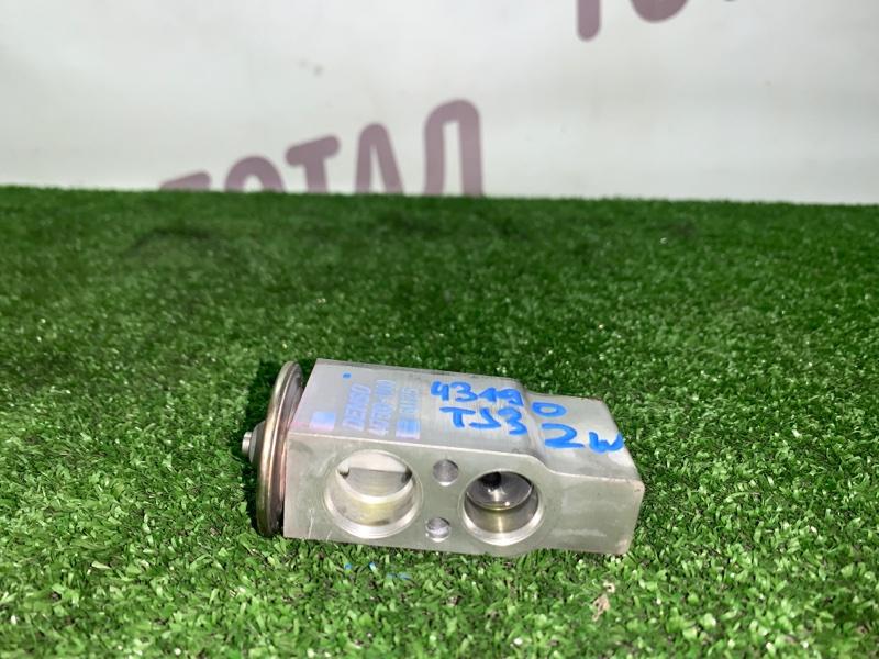 Клапан радиатора кондиционера Mazda Proceed Levante TJ32W RF 1998 (б/у)