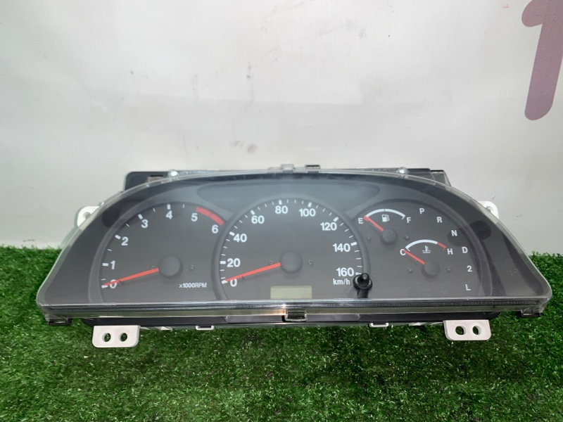 Спидометр Mazda Proceed Levante TJ32W RF 1998 (б/у)